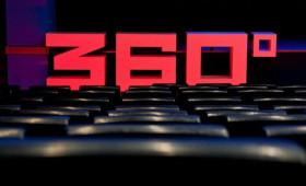Фестиваль Актуального Научного Кино «360о»