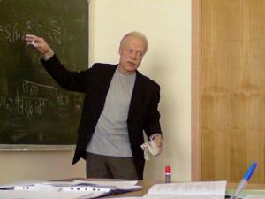 Александр Максимычев
