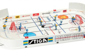 Чемпионат МФТИ по настольному хоккею