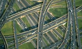 Работа: мат. моделирование транспортной системы Москвы