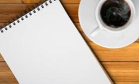 Требуется автор для обзора кафе «Ваниль и Корица»