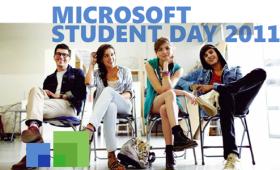 Microsoft Student Day – все для студента