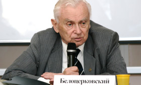 На конференцию выпускников приедет Олег Белоцерковский!