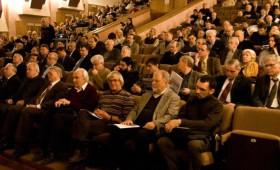 Итоги прошедшей конференции работников и обучающихся в МФТИ и изменения в Уставе Физтеха
