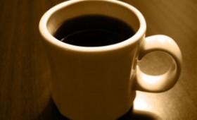 Открытие кофейни в общежитии №6