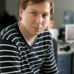 Встреча с Дмитрием Гришиным, CEO Mail.Ru Group