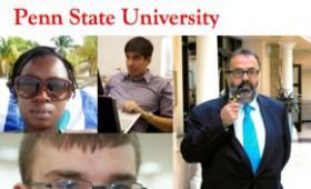 Летняя школа РЭШ по экономике в Университете штата Пенсильвания (Penn State)