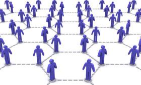 Исследование дружеских связей на Физтехе