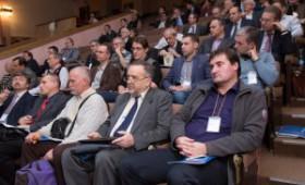 Фоторепортаж с первой конференции выпускников МФТИ