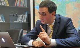 Интервью с заместителем министра связи и массовых коммуникаций Марком Шмулевичем. Часть 2