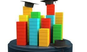 Студенческий рейтинг базовых кафедр МФТИ