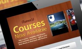Лекции МФТИ в iTunes University