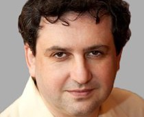 Кафедра технологического предпринимательства приглашает на чаепите с CEO компании TDC LLC Игорем Балком