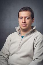 Максим Викторович Балашов