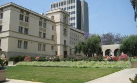 Летняя стажировка в Калифорнийском Технологическом Институте
