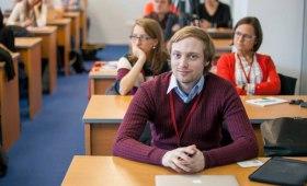 Константин Виноградов: «В России сейчас есть ниши для научного успеха, как в плане исследований, так и в плане высокой зарплаты»