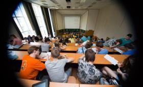 Набор актива на летнюю школу ПМФ для абитуриентов