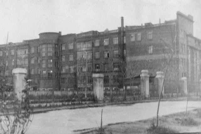 """1958. Фото из альбома """"К 40-летию ВЛКСМ"""""""