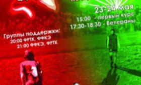 Матч века ФРТК-ФФКЭ 2015