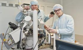 НИР в лаборатории функциональных материалов и устройств для наноэлектроники