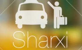 Sharxi – физтеховский стартап для поиска попутчиков в такси