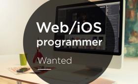 Позиция Web/iOS программиста