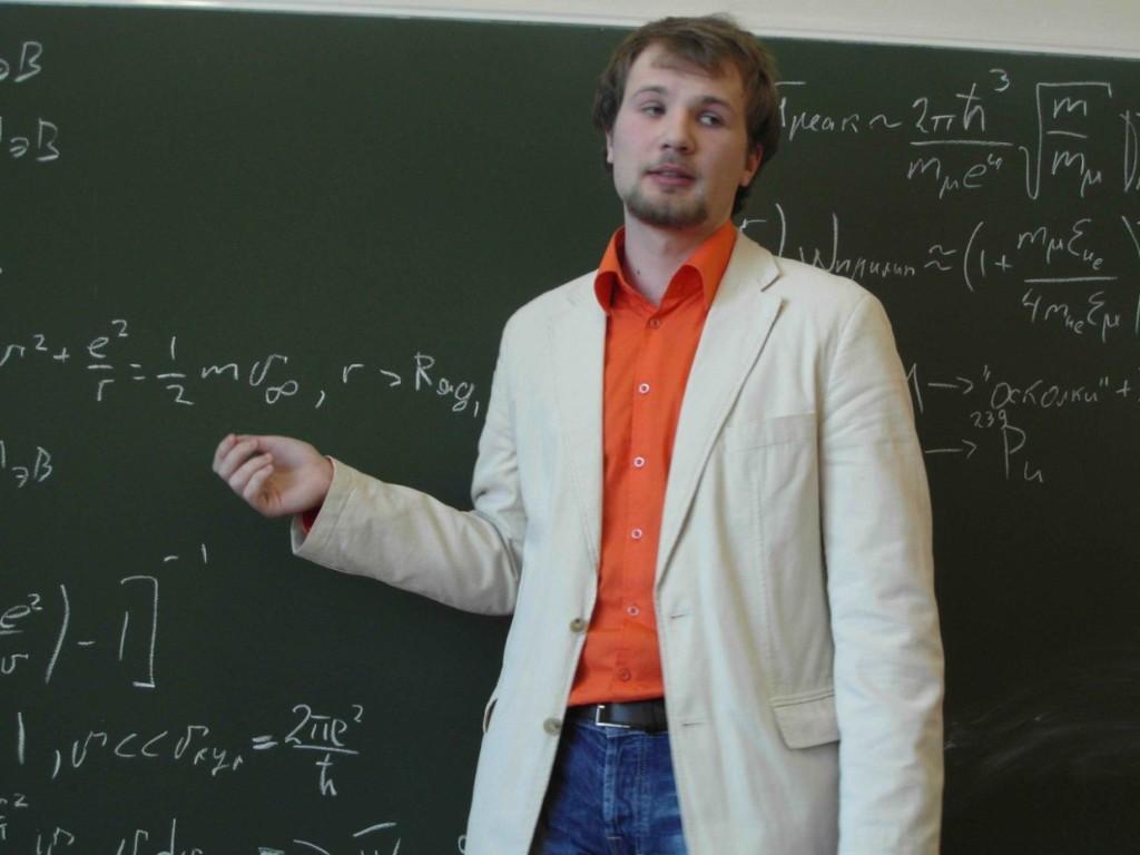 Сергей Заварин