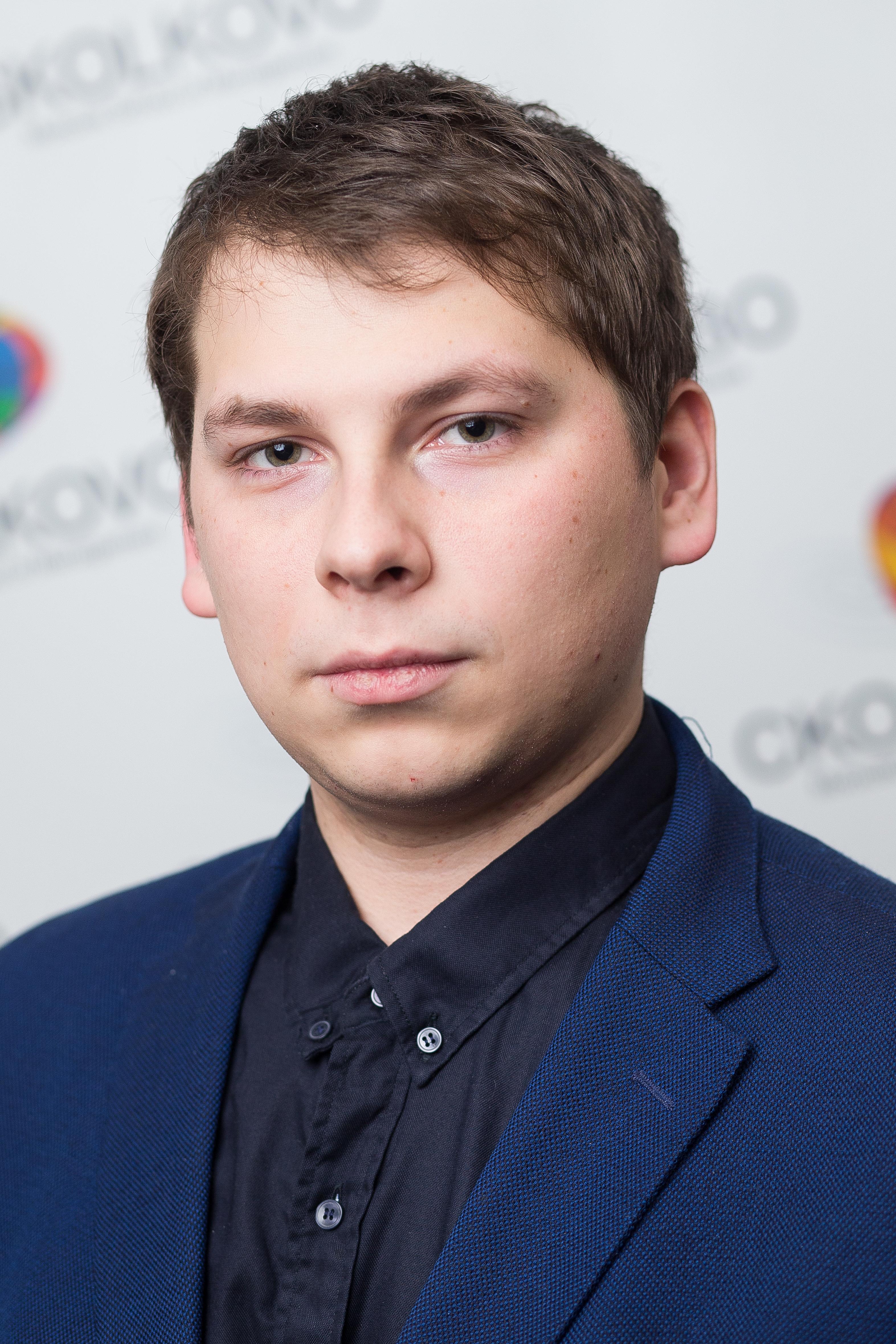 Mikhail Sapunov