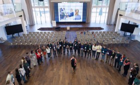 6 апреля в офисе Rambler пройдет презентация программы «Учитель для России»