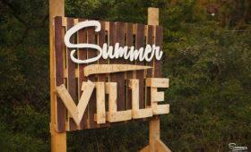 Второй сезон SummerVille от I Like Trip