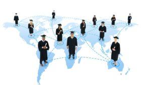 Международные стажировки для физтехов