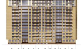 Обзор плана строительства общежития №12