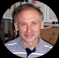 Владимир Чупин