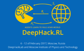С 6 по 10 февраля в МФТИ пройдут открытые лекции по машинному обучению