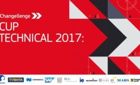 Открытая регистрация на участие в кейсах Cup Technical 2017