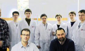 Набор студентов в Лабораторию разработки оптических устройств нового поколения