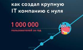 28 марта состоится лекция основателя Учи.ру