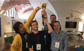 Команды МФТИ успешно выступили на Google Hash Code 2017