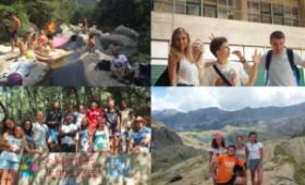 Международное волонтерство в МФТИ