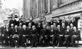 Исследовательский практикум по теоретической физике