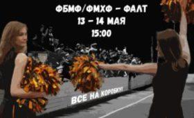 Матч Века ФБМФ+ФМХФ — ФАЛТ