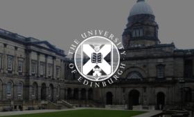 Аспирантура в университете Эдинбурга