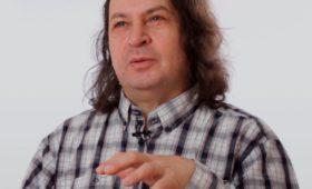 Ответ Гордея Лесовика Михаилу Фейгельману