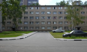 Стоимость проживания в общежитии в 2017/18 учебном году