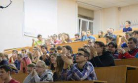 20 сентября пройдет открытое собрание СНПО «Бакалавры Физтеха»