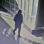 К вопросу о безопасности в кампусе