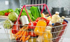 Опрос о необходимости открытия магазина здорового питания