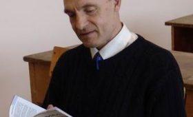 Ушел из жизни профессор кафедры общей физики Николай Александрович Кириченко
