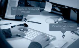 Вакансия разработчика в финансовый стартап Revolut