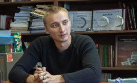 Интервью с экс-председателем МКИ Шамилем Мусиным